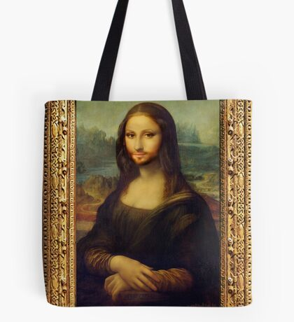 Mona Wurst Tote Bag