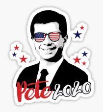 PETE 2020  Sticker