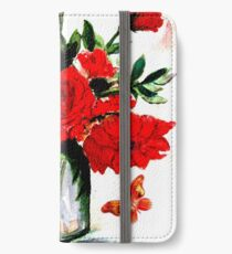Roses for You iPhone Wallet/Case/Skin