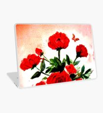 Roses for You Laptop Skin