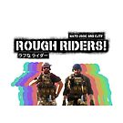 «Rough Riders! (Anime) [TRANSPARENTE]» de muwumbe