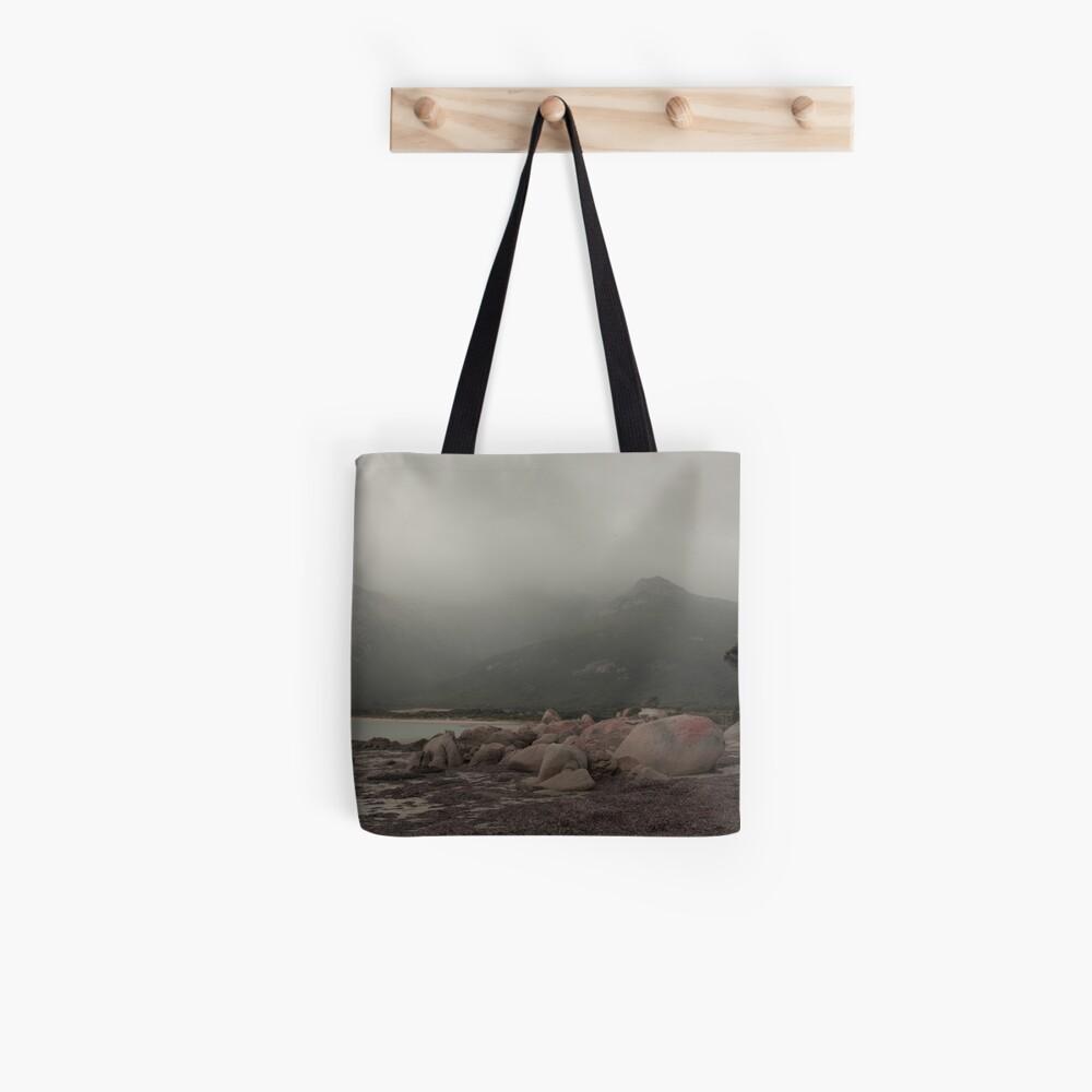 Fotheringate Beach Tote Bag