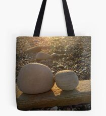 """""""Love On The Rocks"""" Tote Bag"""