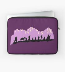 The Fellowship of The Ring Laptop Sleeve