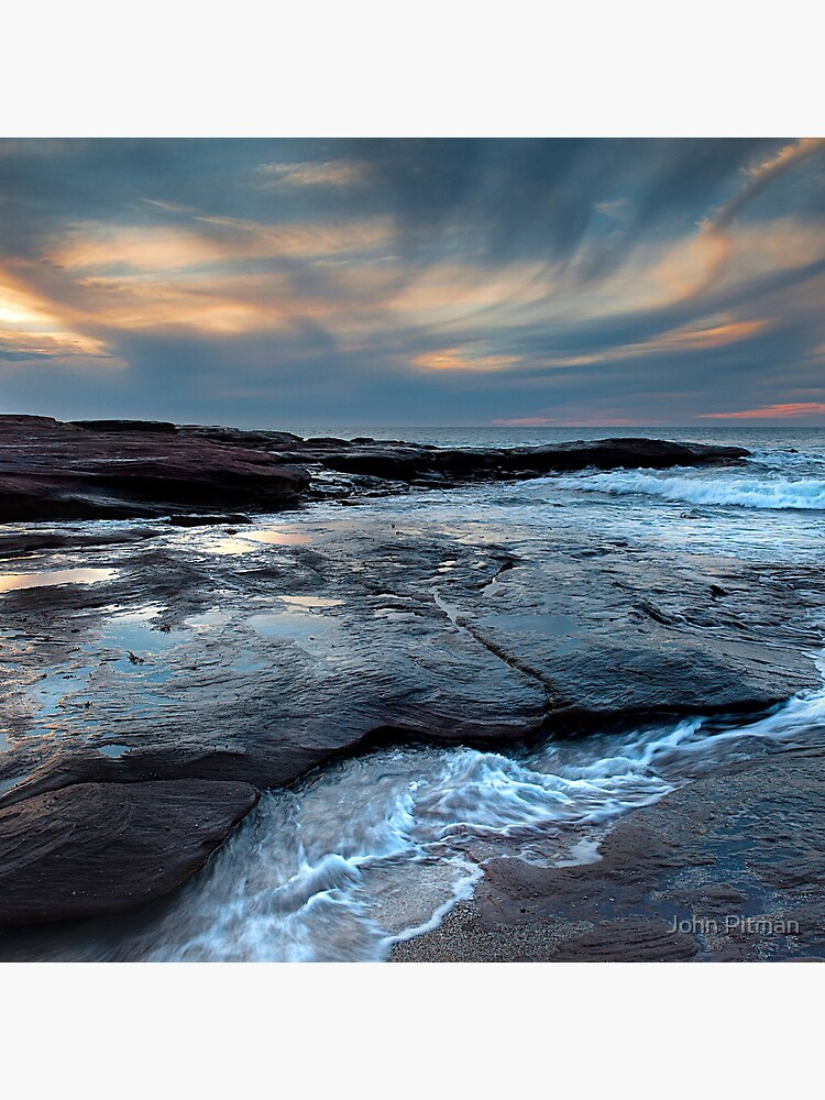 Red Bluff Beach - Kalbarri by johnjrp
