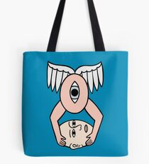 We must escape this place Tote Bag