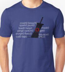 Camiseta ajustada Funciones de transistores ()
