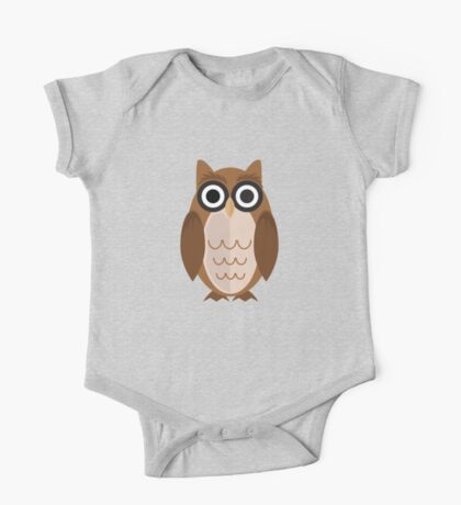 The Wise Owl Kids Clothes