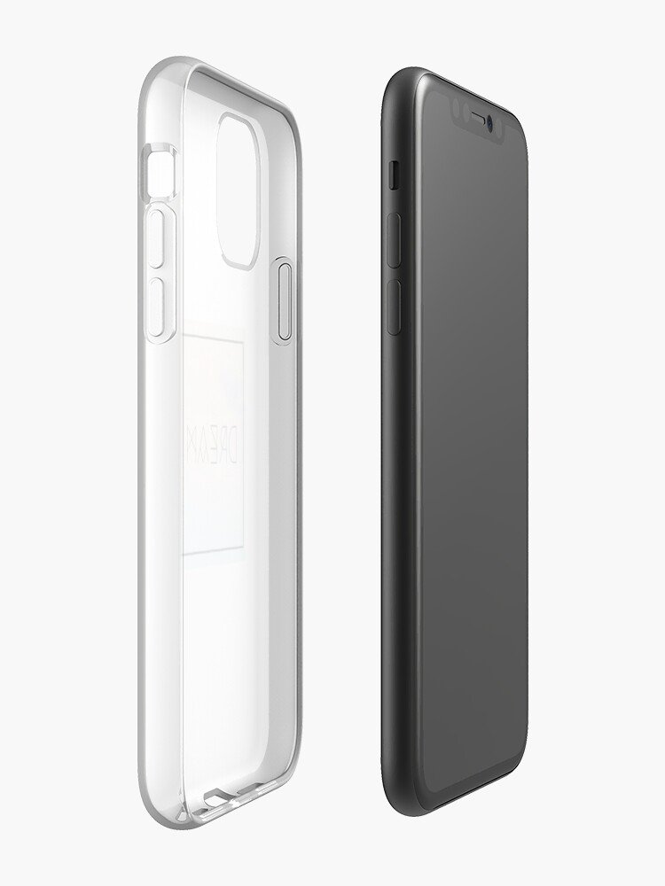 auchan coque iphone 8 - Coque iPhone « Rêver », par LUKASLABRAT