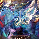 Pegasus by Lorna Gerard