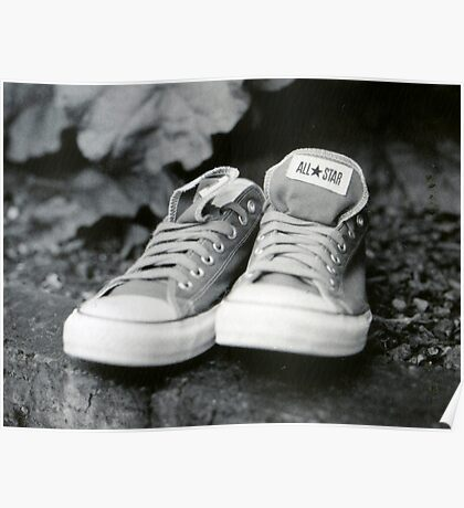 Converse Poster
