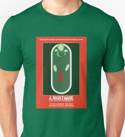 A Nightmare On Elm Street T-Shirt