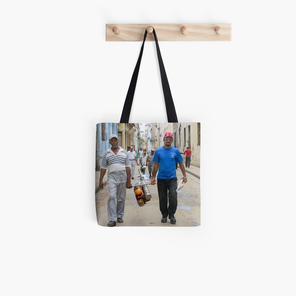 Easy transport Tote Bag
