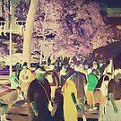 The Art Fair by Phil Perkins