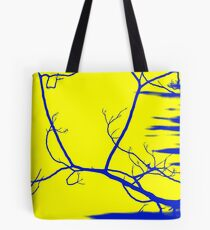 Outlined Tote Bag