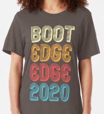 BOOT EDGE EDGE Slim Fit T-Shirt