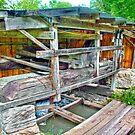 Old Mill Generator by ECH52