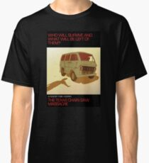 The Texas Chain Saw Massacre Classic T-Shirt