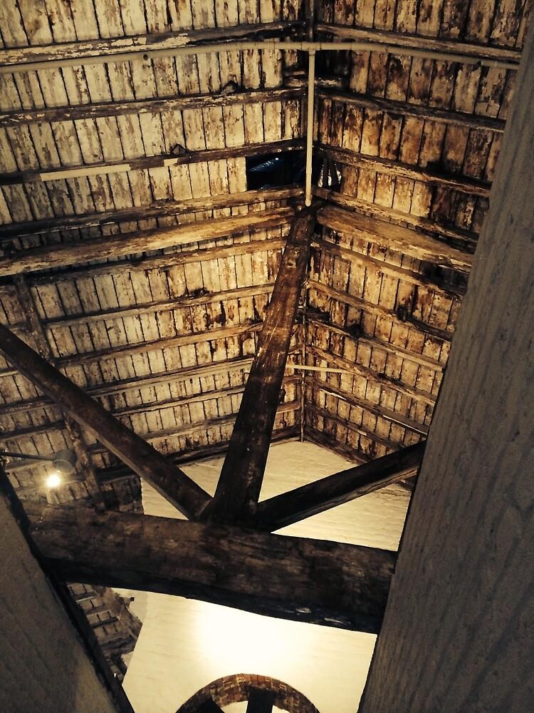 Rafters by Chantelle Ashton