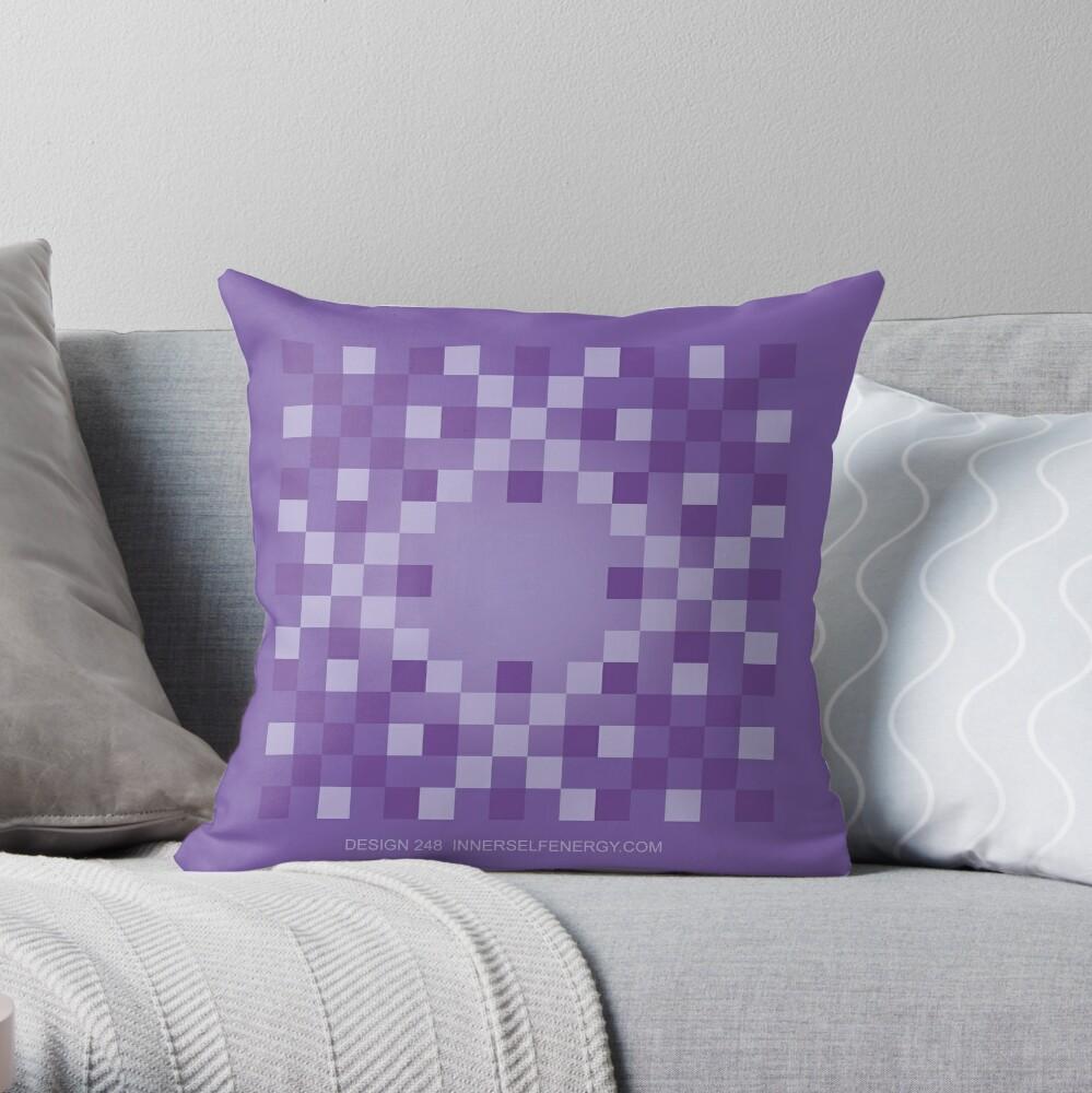 Design 248 Throw Pillow