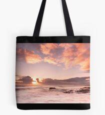 Seaton Sluice Tote Bag