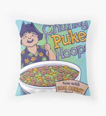 Chunk's Chunky Puke Hoops Dekokissen