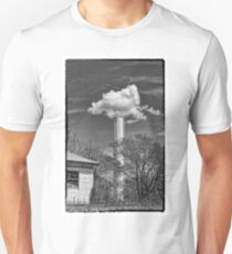 Route 66 - Beckham Standpipe T-Shirt