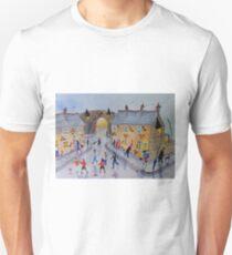 jumpers for goalposts T-Shirt