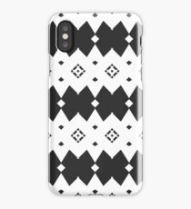 Musically generated Pattern #2. iPhone Case/Skin