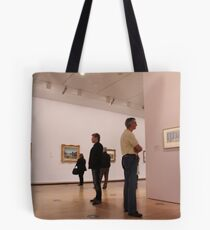 After Thomas Struth Tote Bag
