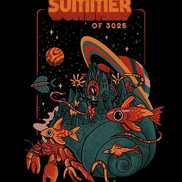 Summer magic of 3025 by Madkobra