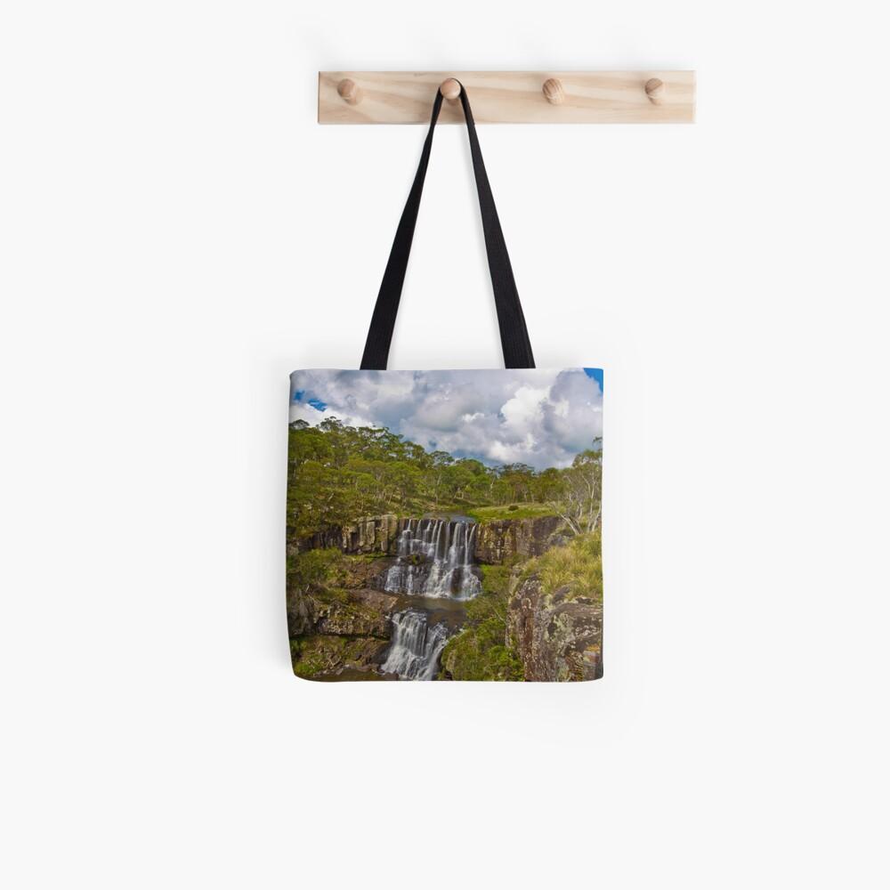 Ebor Falls Lookout Tote Bag