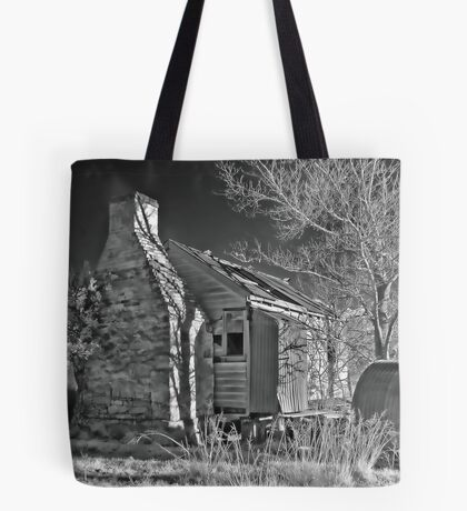 Gone and Forgotten Tote Bag