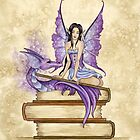 Fairy Tales by AmyBrownArt