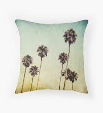 Palm Trees II Dekokissen
