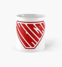 Ikigai SuperEmpowered (Red) Classic Mug