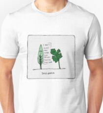 sage advice Unisex T-Shirt