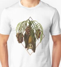 Date Bat Slim Fit T-Shirt