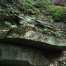 Rock Ledge by WickedJuggalo
