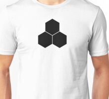 Future Foundation - Black Unisex T-Shirt