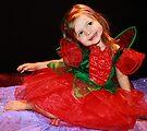 Santa's Little Helper von Evita