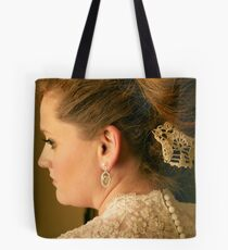 Future Mrs. Rosenbluth Tote Bag