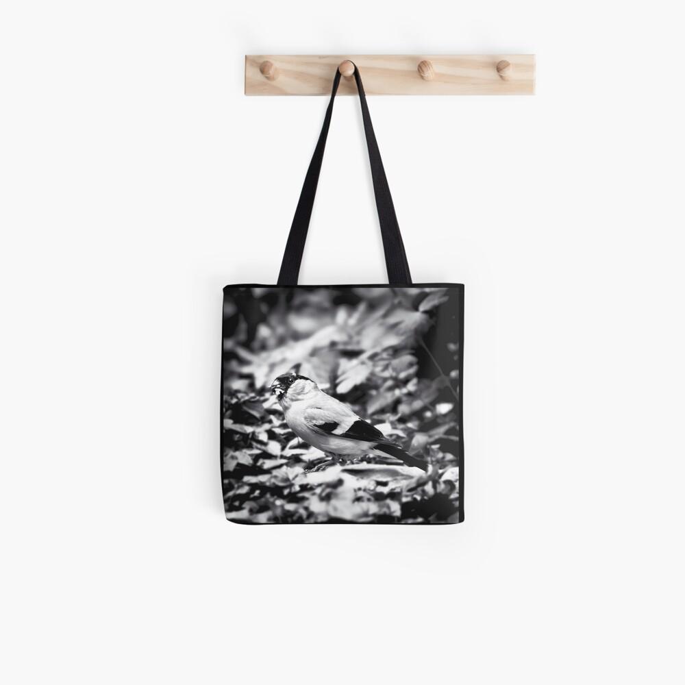 sparrow (003)  Tote Bag