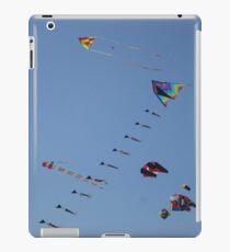 Flyers iPad Case/Skin
