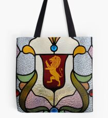 Bolsa de tela stained glass 2