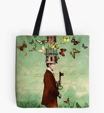 Free your mind! Tote Bag