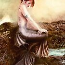 Sea Fae, best printed on 5x7 cards by gingerkelly