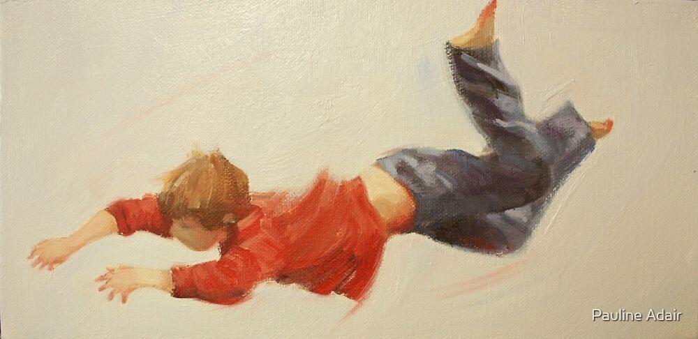 Trampoline Boy Part 3 by Pauline Adair