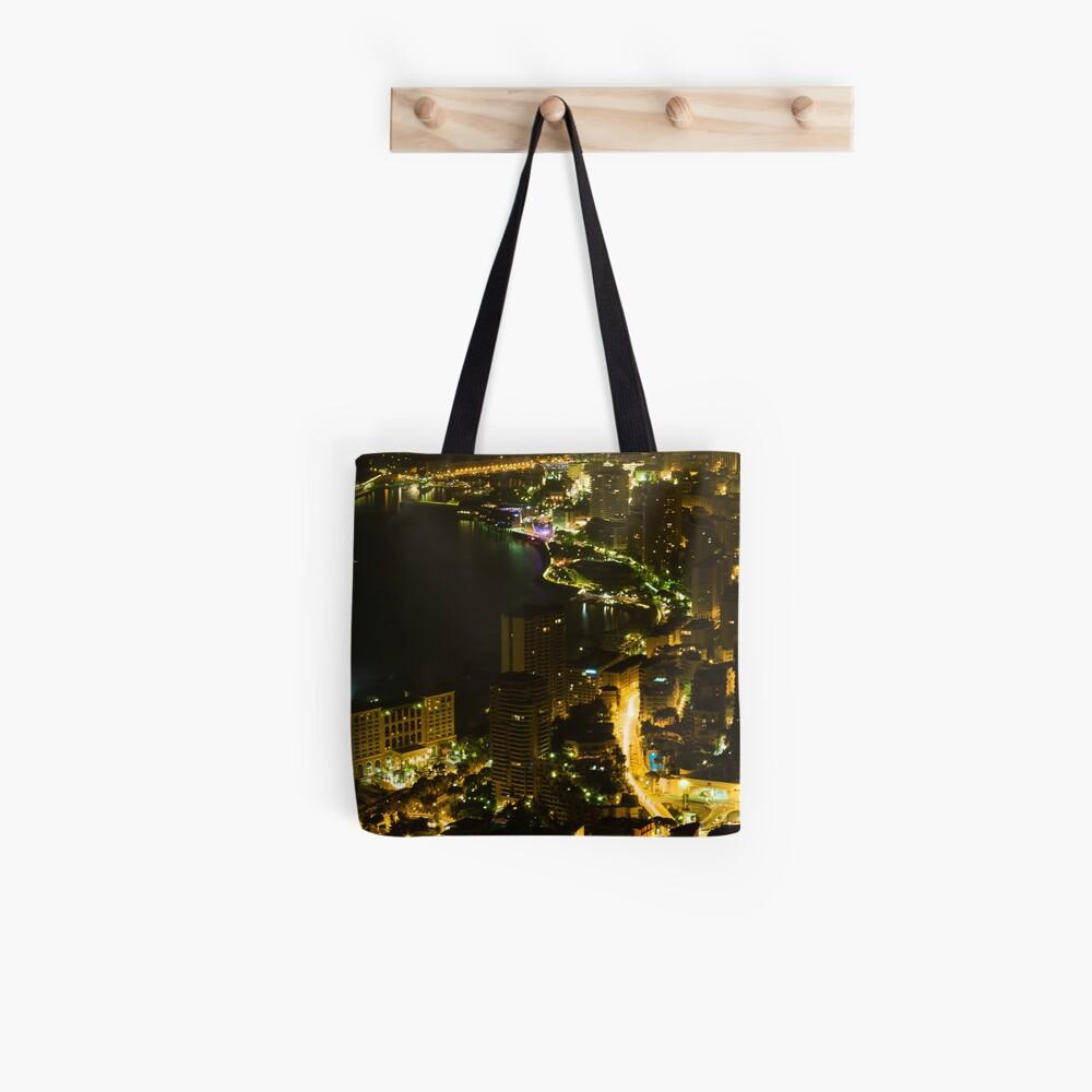 monaco (003)  Tote Bag