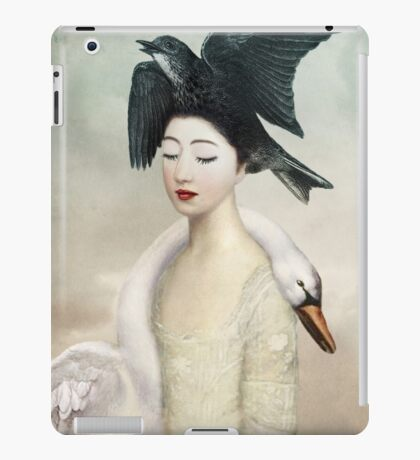 Heaven and Earth iPad Case/Skin